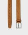 Envall belt Light brown Saddler