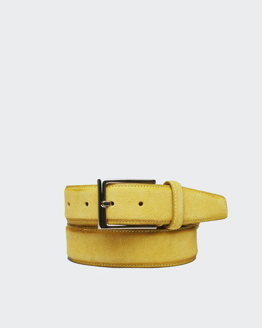 Envall belt Yellow Saddler