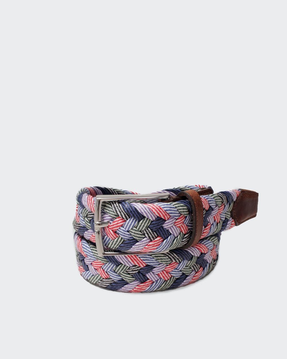 Belt Dark brown Saddler