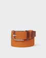 Ekberg belt Orange Saddler