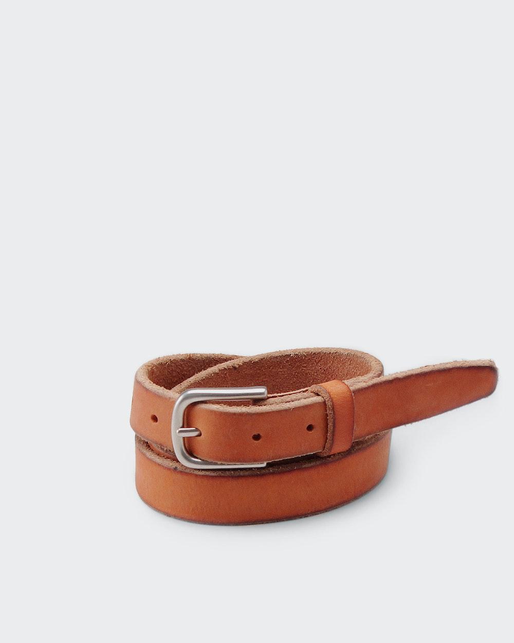 Brink belt Brown Saddler