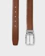 Avellino belt Black Saddler