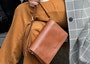 Narvik shoulder bag Brown Saddler