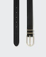 Juni belt Black Saddler