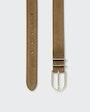 Juni belt Brown Saddler