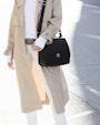 Disa handbag Black Saddler