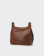 Disa handbag Brown Saddler
