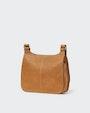 Disa handbag Light brown Saddler