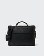 Birger computer bag Black Saddler