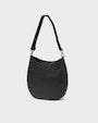Astrid handväska Svart Saddler