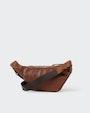 Louise bum bag Brown Saddler