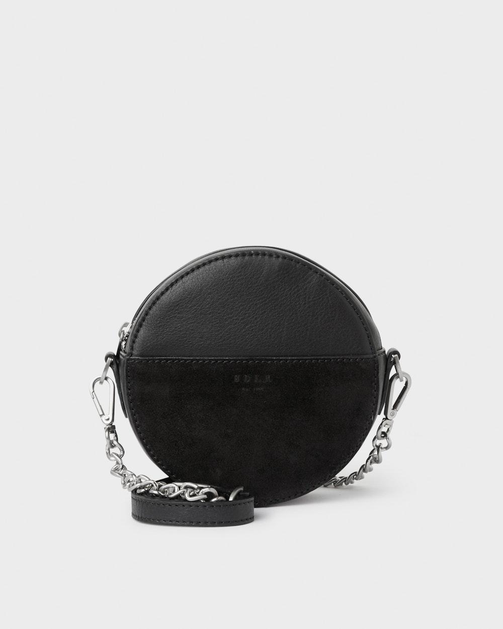 Maria shoulder bag Black Saddler