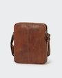 Max messenger bag Brown Saddler