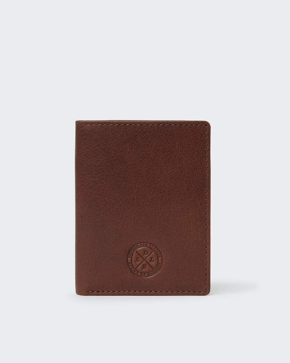 Jack wallet Brown Saddler