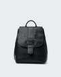 Rut backpack Black Saddler
