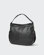 Lauren shoulder bag Black Saddler