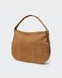 Lauren shoulder bag Light brown Saddler