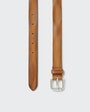 Lucien Belt Light brown Saddler