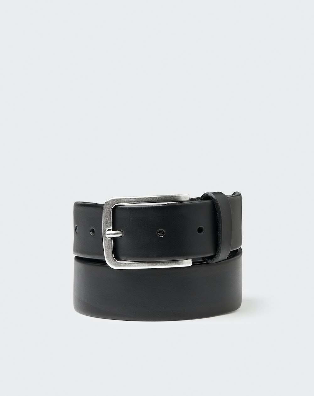 Jacques belt Black Saddler