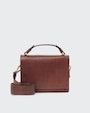 Holly shoulder bag Brown Saddler