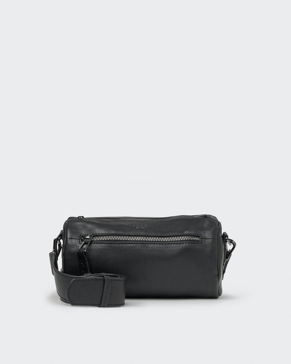 Poppy shoulder bag Black Saddler