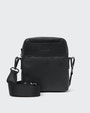Isaac messenger bag Black Saddler