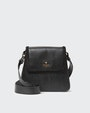 Merel shoulder bag Black Morris