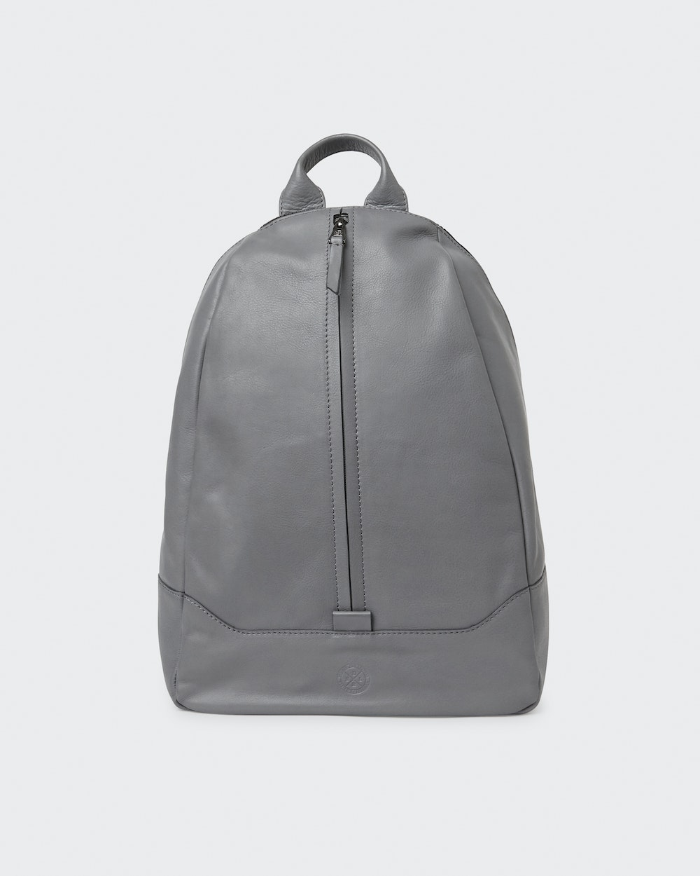 Joe backpack Grey Saddler