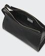 Calypso toiletry bag Black Saddler