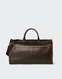 Ingmar weekend bag Dark brown Oscar Jacobson
