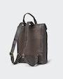 Henry backpack Dark brown Morris