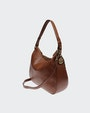 Anne handbag Brown Morris