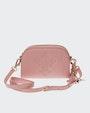 Sophia shoulder bag Pink Morris