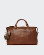 Christopher weekend bag Brown Morris