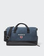 Miller weekend bag Blue Morris