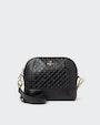 Adria shoulder bag Black Morris
