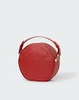 Corinne shoulder bag Red Morris