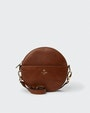 Corinne shoulder bag Brown Morris