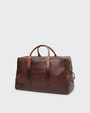 Buckley weekend bag Brown Morris