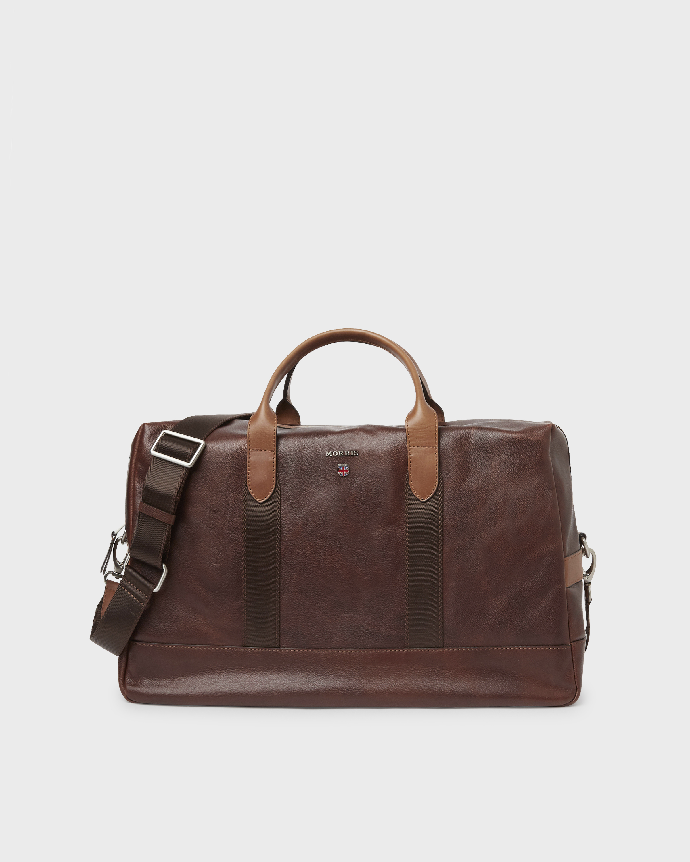 Buy Morris bags at The swedish leather brand