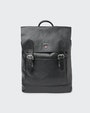 Brydon backpack Black Morris