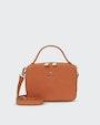 Jennifer shoulder bag Orange Morris
