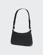 Celine shoulder bag Black Morris