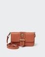 Penelope shoulder bag Orange Morris