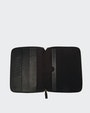 iPad case Black Oscar Jacobson
